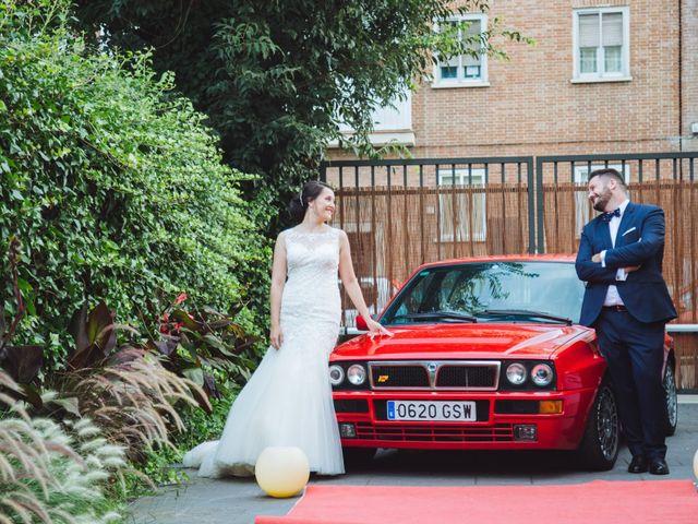 La boda de Irian y Patricia en Madrid, Madrid 36