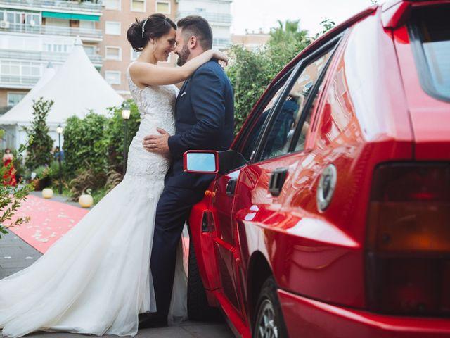 La boda de Irian y Patricia en Madrid, Madrid 37