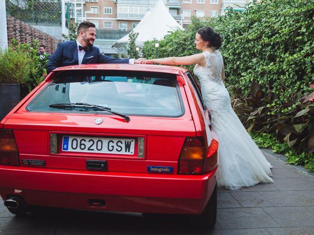 La boda de Irian y Patricia en Madrid, Madrid 38