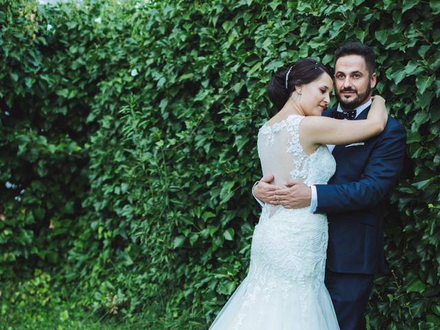 La boda de Irian y Patricia en Madrid, Madrid 44