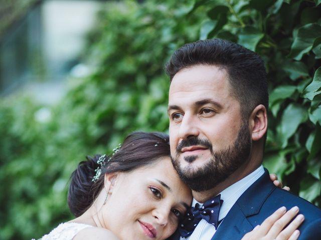 La boda de Irian y Patricia en Madrid, Madrid 45