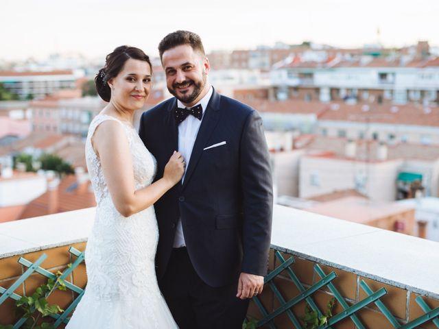 La boda de Irian y Patricia en Madrid, Madrid 47