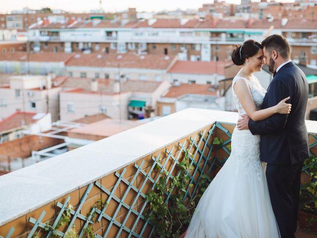 La boda de Irian y Patricia en Madrid, Madrid 48