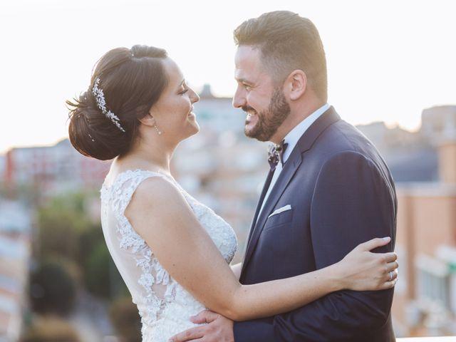 La boda de Irian y Patricia en Madrid, Madrid 49