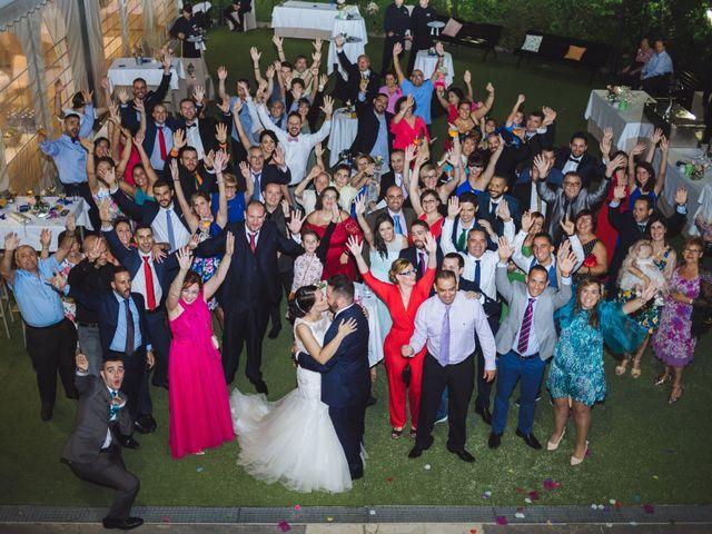 La boda de Irian y Patricia en Madrid, Madrid 50