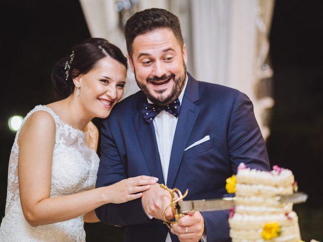 La boda de Irian y Patricia en Madrid, Madrid 52