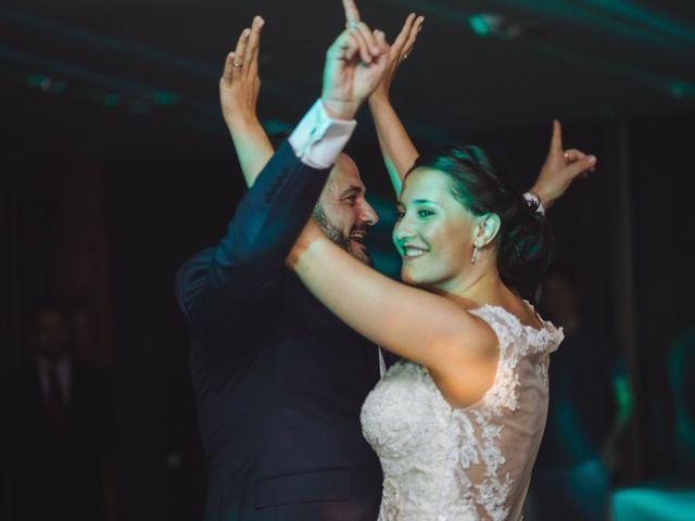 La boda de Irian y Patricia en Madrid, Madrid 53