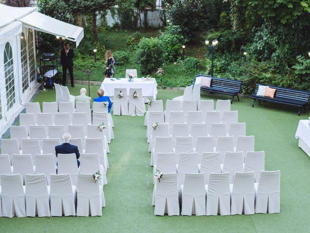 La boda de Irian y Patricia en Madrid, Madrid 19