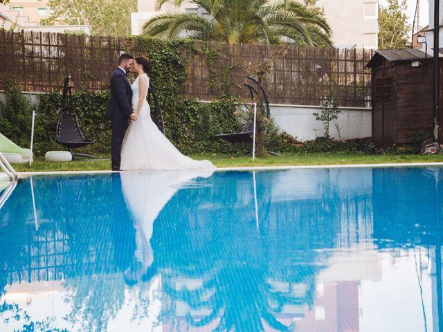 La boda de Irian y Patricia en Madrid, Madrid 43