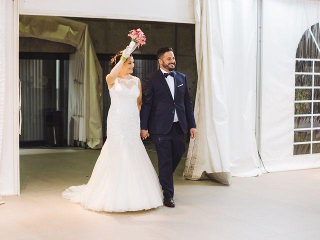 La boda de Irian y Patricia en Madrid, Madrid 51