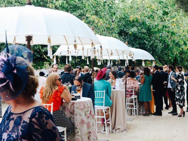 La boda de Jesús y Inma en Algeciras, Cádiz 17