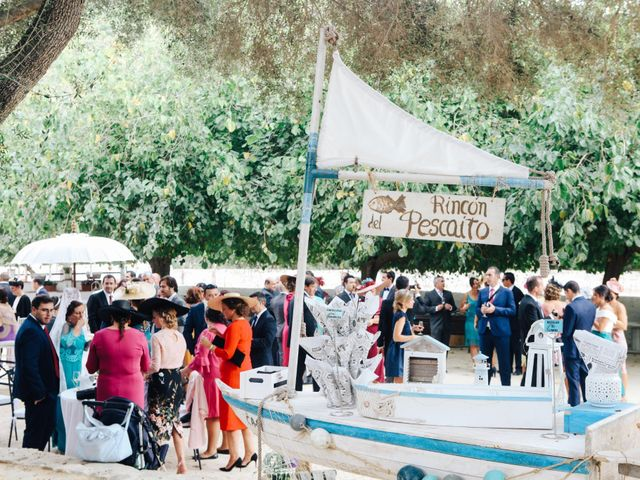 La boda de Jesús y Inma en Algeciras, Cádiz 18