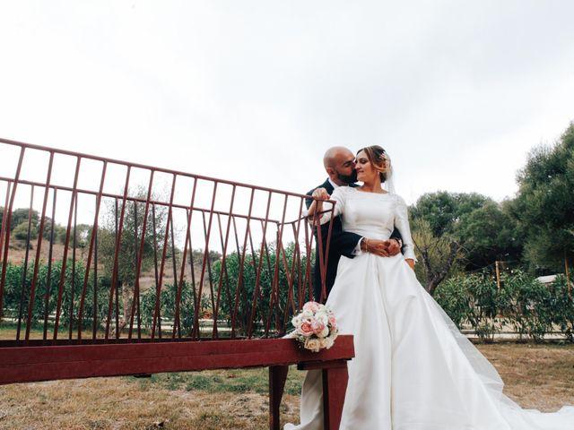 La boda de Jesús y Inma en Algeciras, Cádiz 21