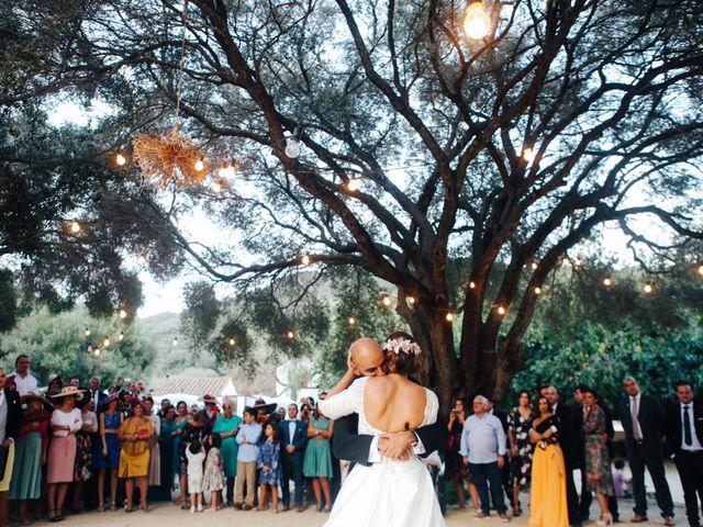 La boda de Jesús y Inma en Algeciras, Cádiz 25