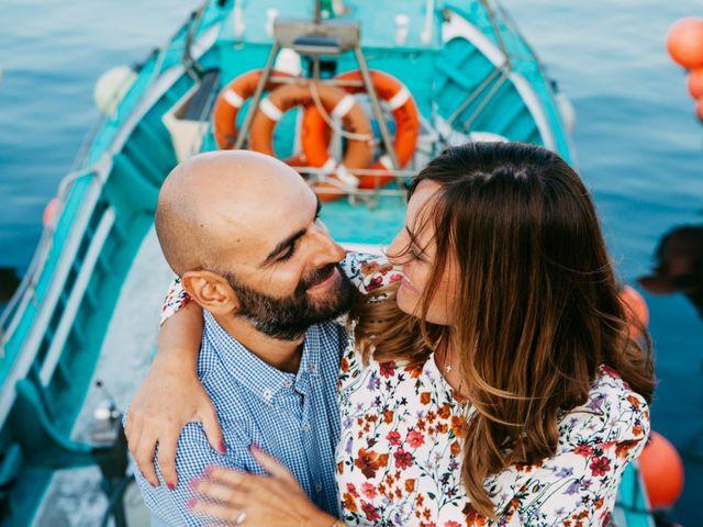 La boda de Jesús y Inma en Algeciras, Cádiz 31