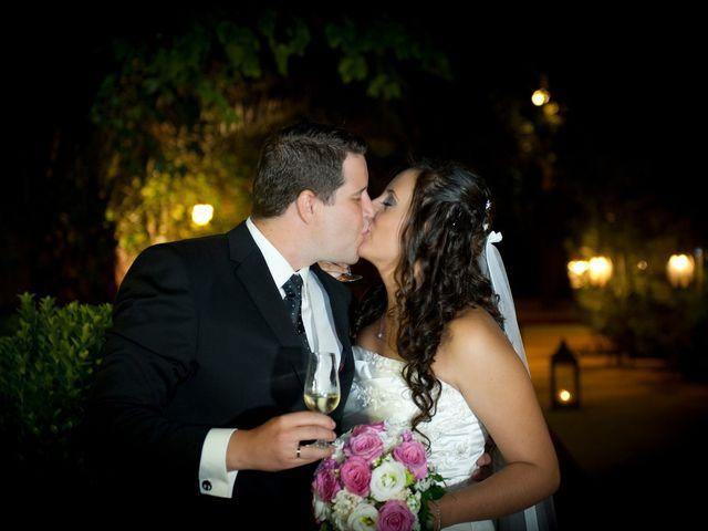 La boda de Manuel y Raquel en Antequera, Málaga 15