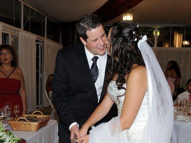 La boda de Manuel y Raquel en Antequera, Málaga 17