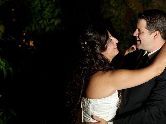 La boda de Manuel y Raquel en Antequera, Málaga 18