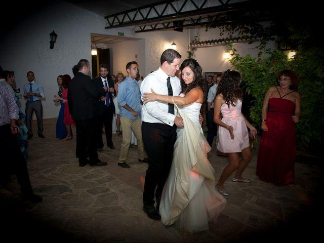 La boda de Manuel y Raquel en Antequera, Málaga 19