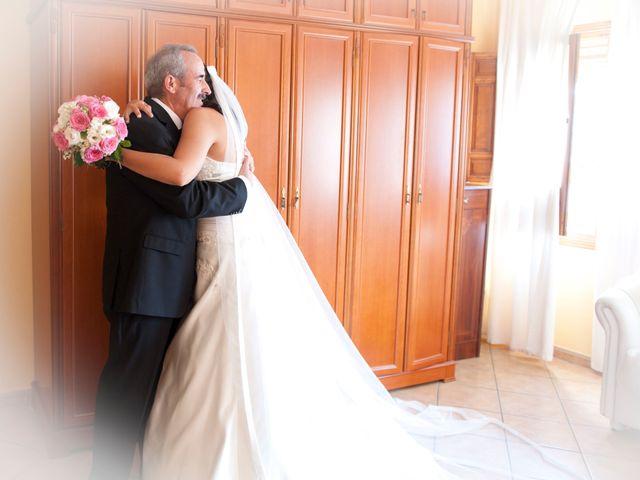 La boda de Manuel y Raquel en Antequera, Málaga 7