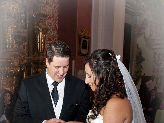 La boda de Manuel y Raquel en Antequera, Málaga 8