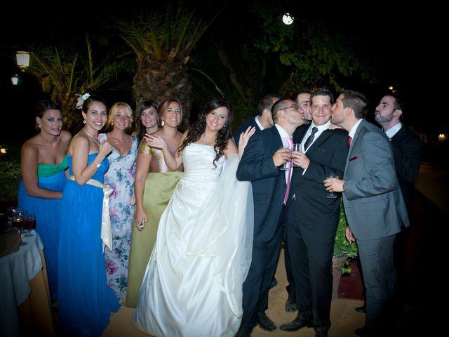 La boda de Manuel y Raquel en Antequera, Málaga 16