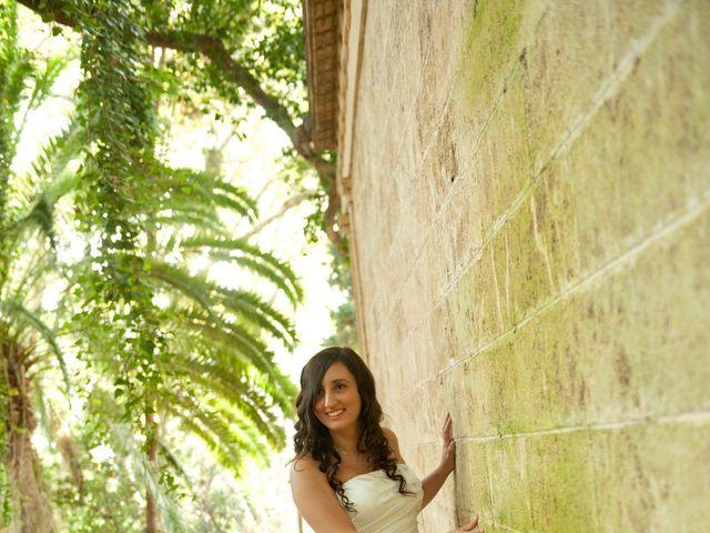 La boda de Manuel y Raquel en Antequera, Málaga 21