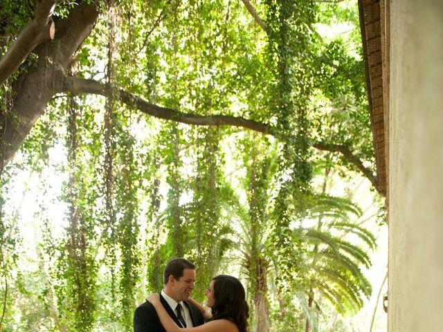 La boda de Manuel y Raquel en Antequera, Málaga 22