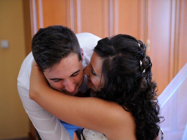 La boda de Manuel y Raquel en Antequera, Málaga 6