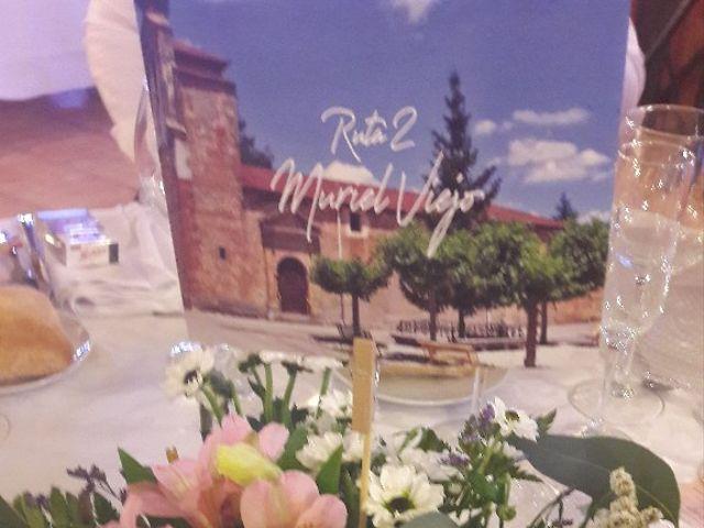 La boda de Héctor y Sarai en Garray, Soria 4