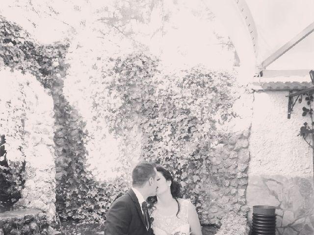 La boda de Héctor y Sarai en Garray, Soria 5