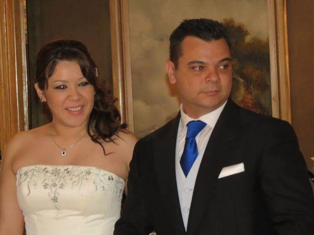 La boda de Victor y María