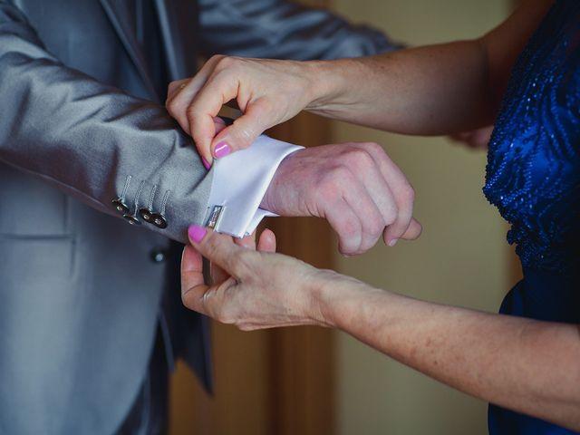 La boda de Kirill  y Anastasia en Almería, Almería 5