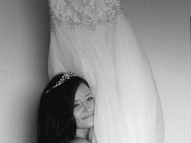 La boda de Kirill  y Anastasia en Almería, Almería 17