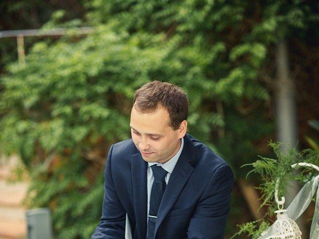 La boda de Kirill  y Anastasia en Almería, Almería 27