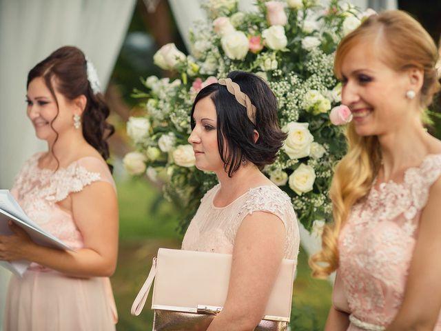 La boda de Kirill  y Anastasia en Almería, Almería 29