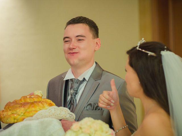 La boda de Kirill  y Anastasia en Almería, Almería 42