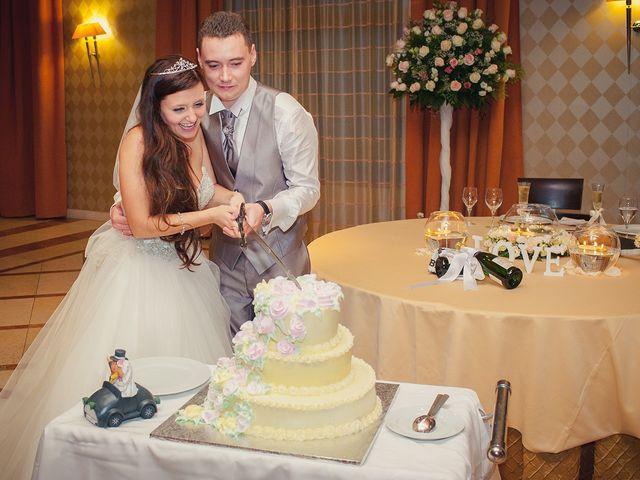 La boda de Kirill  y Anastasia en Almería, Almería 47