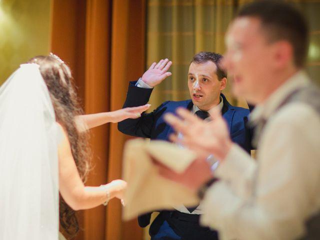 La boda de Kirill  y Anastasia en Almería, Almería 49