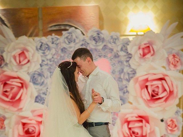 La boda de Kirill  y Anastasia en Almería, Almería 50