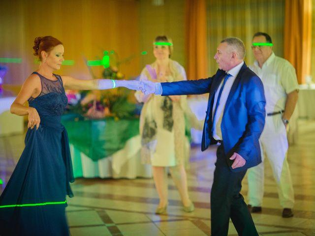 La boda de Kirill  y Anastasia en Almería, Almería 51