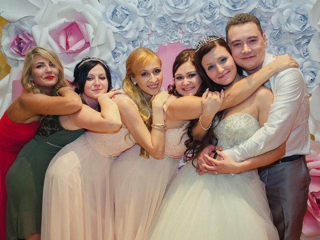 La boda de Kirill  y Anastasia en Almería, Almería 53