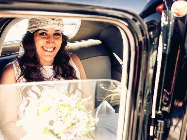La boda de Isaac y Selina en Galapagos, Guadalajara 1
