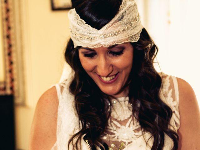 La boda de Isaac y Selina en Galapagos, Guadalajara 4