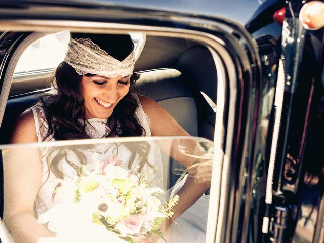 La boda de Isaac y Selina en Galapagos, Guadalajara 5