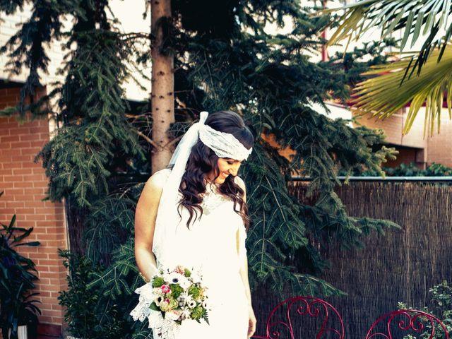 La boda de Isaac y Selina en Galapagos, Guadalajara 6