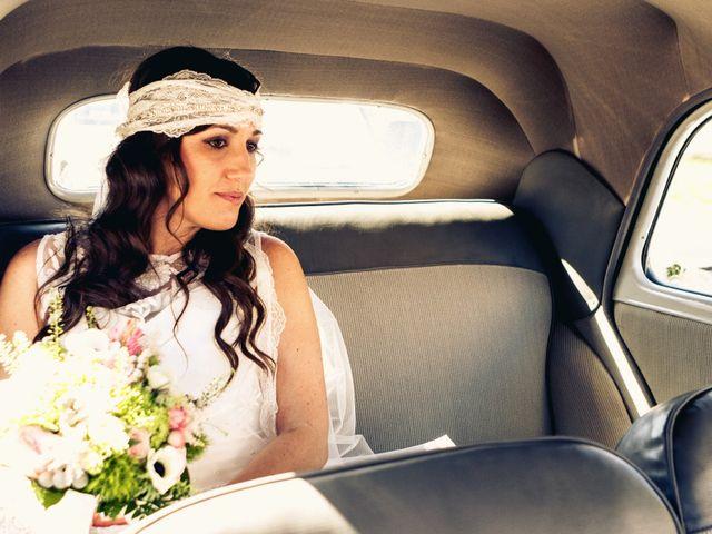 La boda de Isaac y Selina en Galapagos, Guadalajara 10