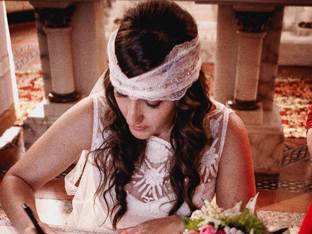 La boda de Isaac y Selina en Galapagos, Guadalajara 8