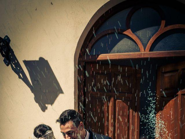 La boda de Isaac y Selina en Galapagos, Guadalajara 16