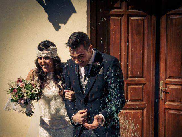 La boda de Isaac y Selina en Galapagos, Guadalajara 17